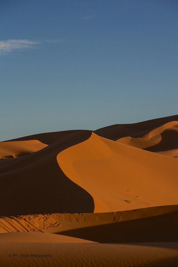 Die Wüste 2
