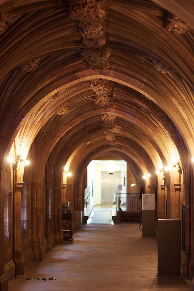 John Ryland's Library 1