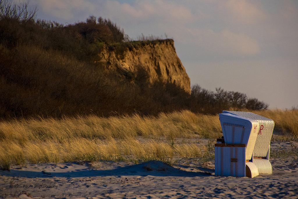 Strand von Ahrenshoop 3