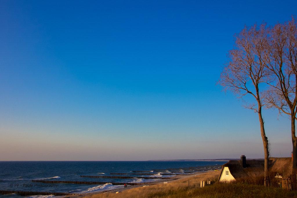 Strand von Ahrenshoop 4