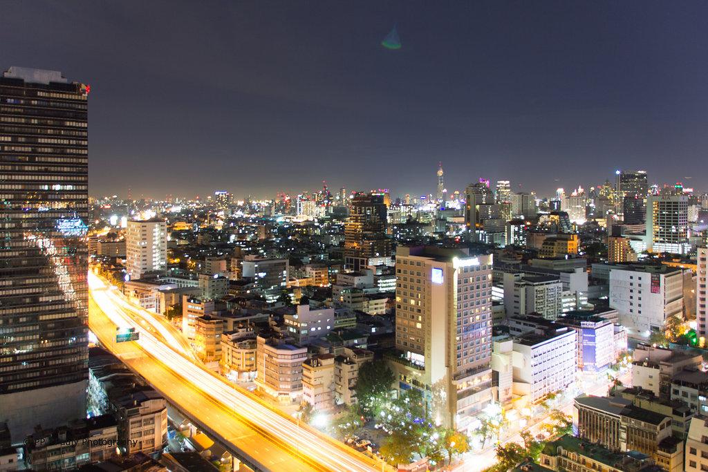 2014/09 - Thailand - Bangkok